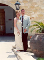 Caroline and Stephen were married in Limassol, Cyprus with Cyprus-wedding.com