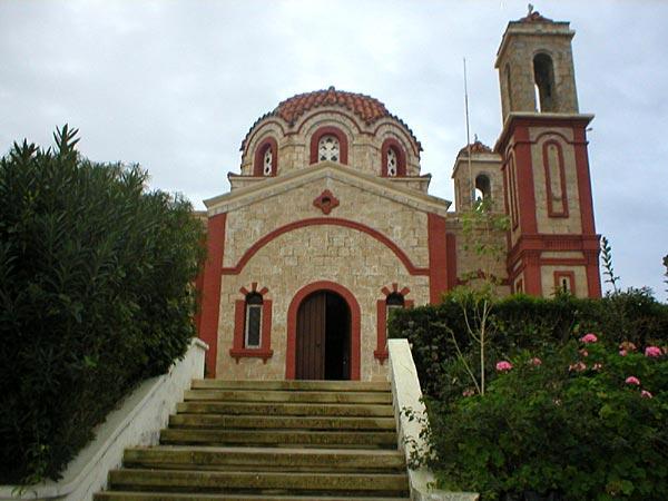 Basilica Foyer Elysium Hotel : Weddings in paphos