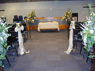 Paralimni Town hall registry office - walk down the aisle for your wedding in Cyprus